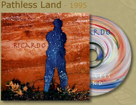 Ricardo - Pathless Land